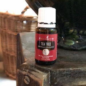 15ml tea tree oil